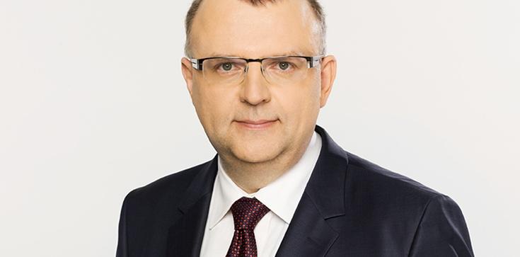 Ujazdowski odpowiada Schetynie. Wystartuje jako kandydat niezależny? - zdjęcie