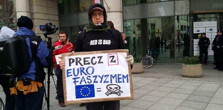 Skandaliczny atak na wolność słowa w Strasburgu. W tle ideologia LGBT - zdjęcie
