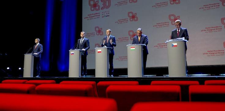 Premier: Proponujemy Białorusi ruch bezwizowy  - zdjęcie