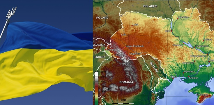 Włodzimierz Iszczuk: Międzymorze. ,,Nie ma wolnej Polski bez wolnej Ukrainy'' - zdjęcie