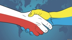 Prowokacja w Charkowie! Polacy zniszczyli pomnik UPA? Kto chce zniszczyć relacje Polska-Ukraina? - miniaturka