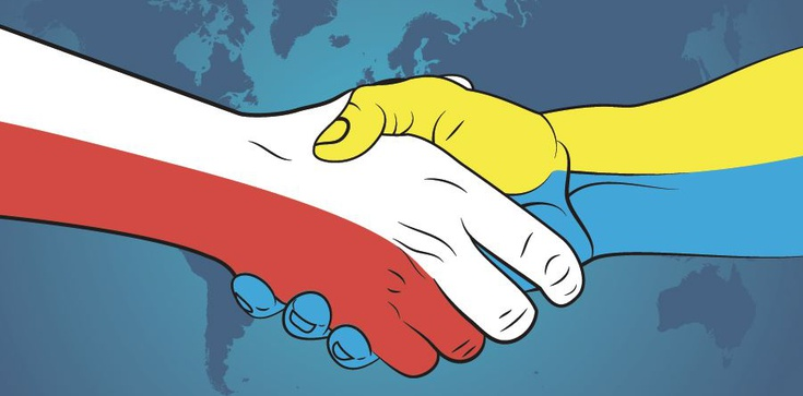 Ukraińcy chcą wspólnego państwa z Polską! - zdjęcie