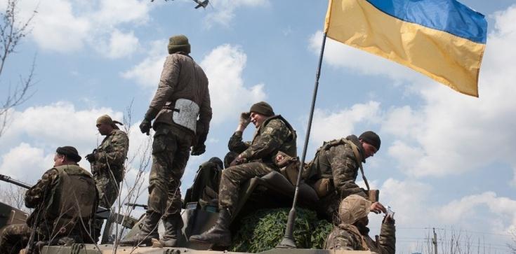 Psy Wojny Putina z Donbasu są wyczerpane! - zdjęcie