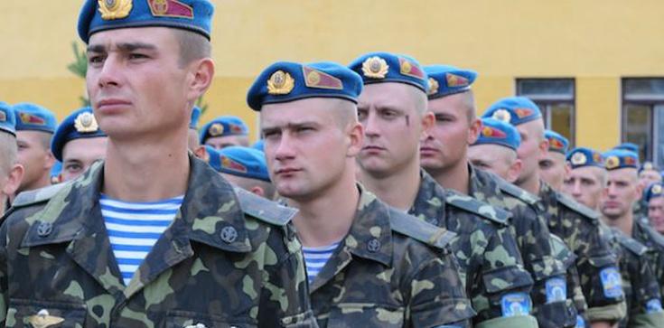 Ukraińcy o porozumieniu z Mińska: Zdrada!!! - zdjęcie