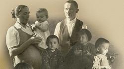Wyjątkowa muzyczna opowieść o tragicznej śmierci rodziny Ulmów - miniaturka