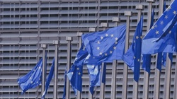 Szczyt UE. Przywódcy żądają utrzymania obostrzeń i przyspieszenia dostaw szczepionek - miniaturka