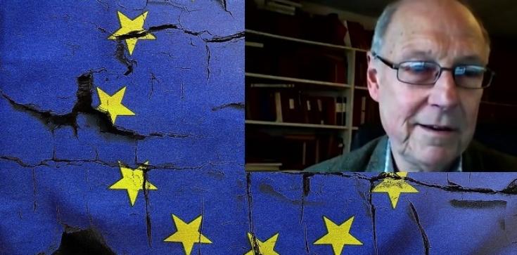 Prof. Tettenborn dla ,,The Spectator'': UE będzie żałować swojej prawnej napaści na Polskę - zdjęcie