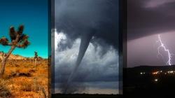 UWAGA! Nadchodzą REKORDOWE upały, mogą się pojawić tornada!!! - miniaturka