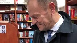 Ckliwa USTAWKA Tuska. Wszedł do ukraińskiej księgarni i... - miniaturka