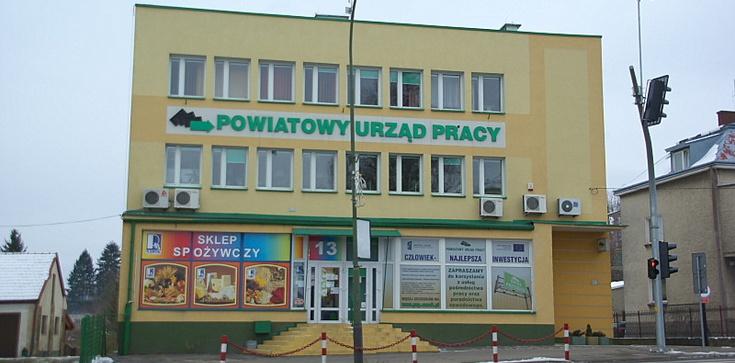 W Polsce bezrobotny to styl życia - zdjęcie