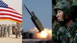 Raport wywiadu USA – chińskie zagrożenie - miniaturka