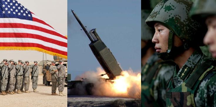 Raport wywiadu USA – chińskie zagrożenie - zdjęcie