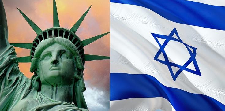Izrael skarży się USA na polską ustawę reprywatyzacyjną i prosi o pomoc - zdjęcie