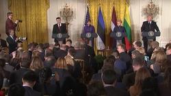 """USA i państwa bałtyckie przeciwko """"pisaniu historii na nowo"""" przez Rosję - miniaturka"""