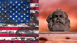Religijna lewica zaczadzona marksistowską ideologią nienawiści i zemsty - miniaturka