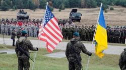 Bolton: USA i NATO powinny zwiększyć pomoc dla Ukrainy w dziedzinie bezpieczeństwa - miniaturka