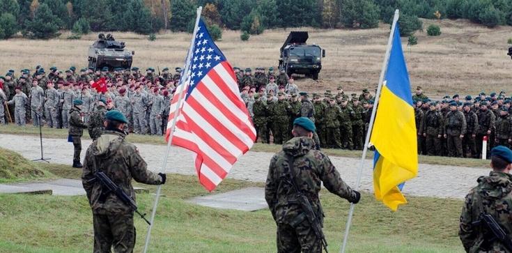Bolton: USA i NATO powinny zwiększyć pomoc dla Ukrainy w dziedzinie bezpieczeństwa - zdjęcie
