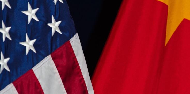 Wojna handlowa USA-Chiny. Amerykańskie firmy przenoszą produkcję - zdjęcie
