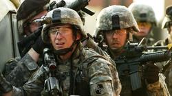 Żołnierze US Army w drodze do Polski - miniaturka