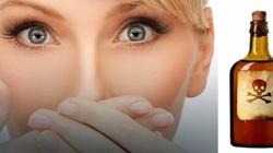 Hialitoza! Uważaj - choroby mają swój zapach !!! - miniaturka