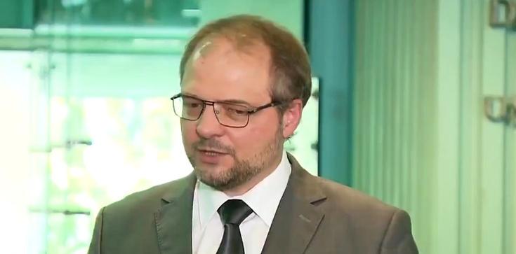 Sędzia Stępkowski zabrał głos: Czas nadrabiać zaległości - zdjęcie