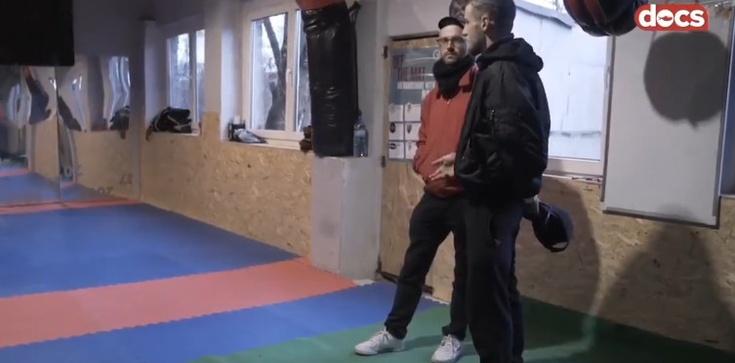Szokujące! W Poznaniu organizowane są szkolenia dla lewackich bojówkarzy  - zdjęcie