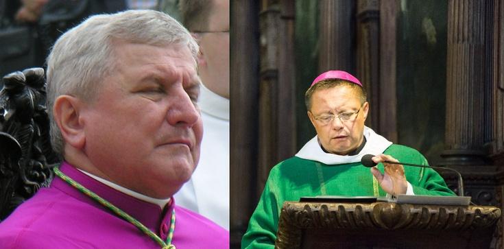 Bp Grzegorz Ryś mianowany administratorem diecezji kaliskiej - zdjęcie