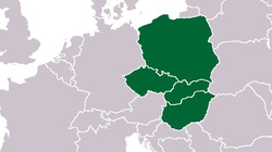 Warszawa: W czwartek spotkanie przywódców państw V4 - miniaturka