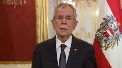 Prezydent Austrii pojechał na COP24 pociągiem, ale... nie było jego wagonu - miniaturka