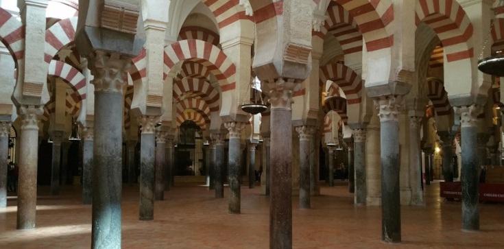 Czy średniowieczna katedra w Hiszpanii stanie się meczetem? - zdjęcie