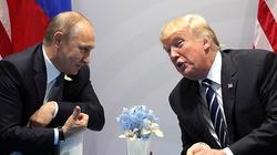 Rozmowy na linii Trump-Putin - miniaturka