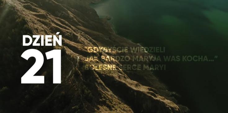 Jak odpowiedzieć na miłość Maryi? - zdjęcie
