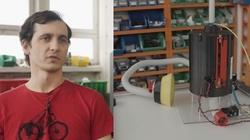 Polski respirator 3D dla Afryki i nie tylko? - miniaturka
