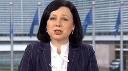 Czy nowa komisarz chce grillować Polskę jak Timmermans? - miniaturka