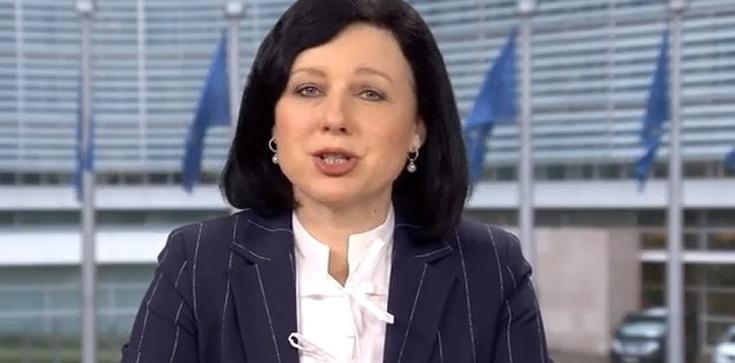 Czy nowa komisarz chce grillować Polskę jak Timmermans? - zdjęcie