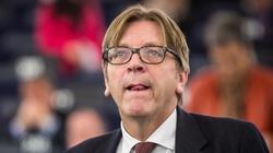 Skandal! Na łamach ,,Newsweeka'' belgijski polityk grozi Polsce - miniaturka