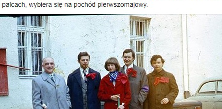 'Fejkiem' w Kaczyńskiego... Czy Sikorski i Giertych przeproszą? - zdjęcie