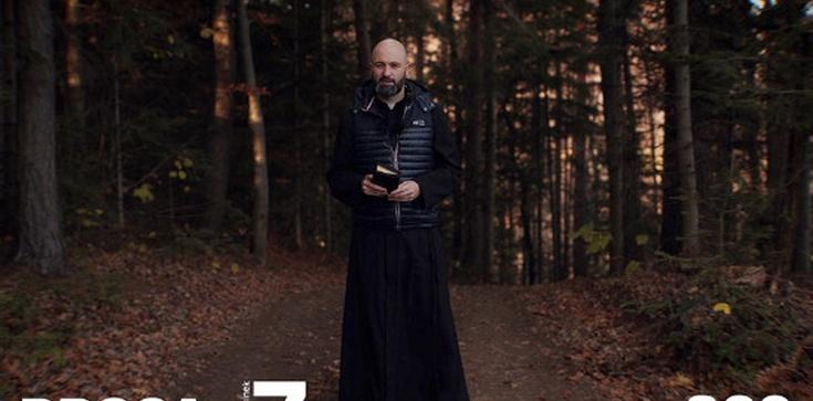 ,,Słaby'' Kościół. Rekolekcje z ks. Michałem Olszewskim - zdjęcie