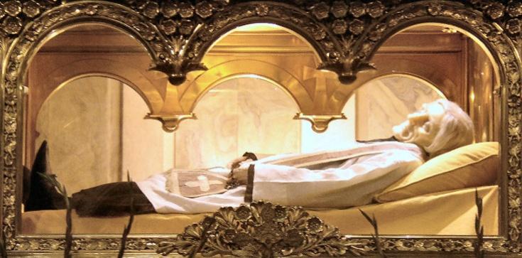 Święty proboszcz z Ars, przyjaciel ubogich i... dusz czyśćcowych. Wspomnienie św. Jana Marii Vianneya - zdjęcie