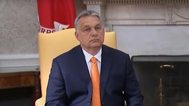 Orban: Unijni biurokraci z siatką Sorosa pracują nad stworzeniem jednolitego imperium - miniaturka