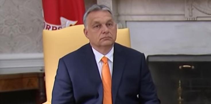 Viktor Orban: Niemiecki pociąg pędzi, aby nas rozbić  - zdjęcie