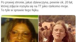 'Nigdy na takich spędach nie bywałam'. Fejk nt. prof. Krystyny Pawłowicz - miniaturka