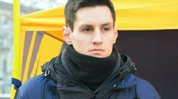 Vladyslav Kovalchuk: Ukraińscy patrioci chcą współpracy z Polską! - miniaturka