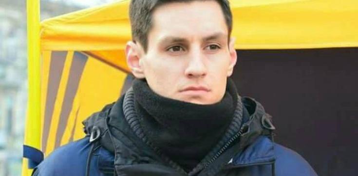 Vladyslav Kovalchuk: Ukraińscy patrioci chcą współpracy z Polską! - zdjęcie