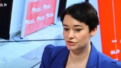 Anna Maria Żukowska krytycznie o jednej z prowokacji aktywistów LGBT - miniaturka