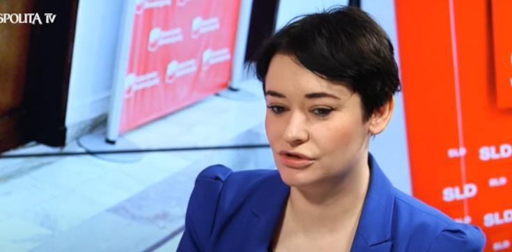 Anna Maria Żukowska krytycznie o jednej z prowokacji aktywistów LGBT - zdjęcie