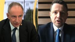 Bartoszewski: Trzaskowski nie raczył zaprosić mnie na uroczystości powstańcze - miniaturka