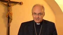 Spór o Drogę Synodalną. Bp Voderholzer krytykuje - miniaturka