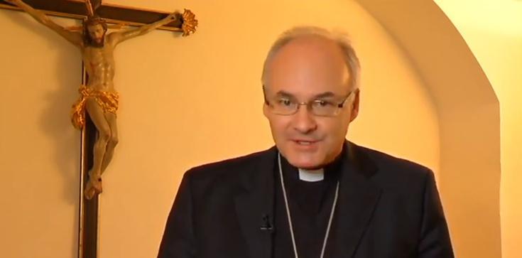 Spór o Drogę Synodalną. Bp Voderholzer krytykuje - zdjęcie
