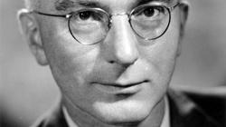 Eric Voegelin: Niemiecka rewolucja świadomości - miniaturka
